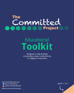 The Committed Project Educational Toolkit